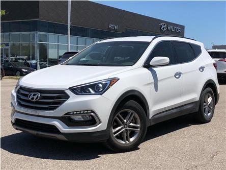 2018 Hyundai Santa Fe Sport  (Stk: 34950A) in Brampton - Image 1 of 20