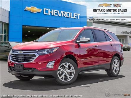 2020 Chevrolet Equinox Premier (Stk: 0249318) in Oshawa - Image 1 of 14