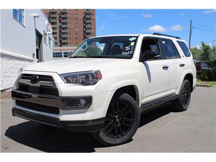 2020 Toyota 4Runner Base (Stk: 28316) in Ottawa - Image 1 of 19