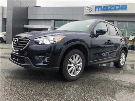 2016 Mazda CX-5 GS (Stk: P4306) in Surrey - Image 1 of 15