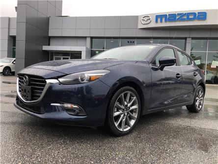 2018 Mazda Mazda3 Sport GT (Stk: P4314) in Surrey - Image 1 of 15