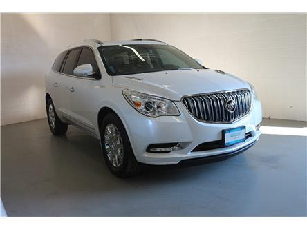 2017 Buick Enclave Premium (Stk: 20138A) in WALLACEBURG - Image 1 of 25