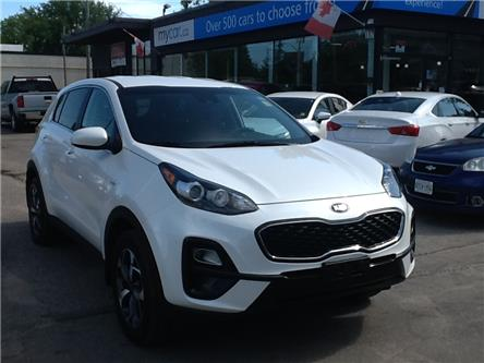 2020 Kia Sportage LX (Stk: 200522) in North Bay - Image 1 of 26