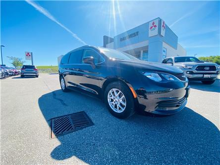 2018 Chrysler Pacifica LX (Stk: PM19011) in Owen Sound - Image 1 of 19