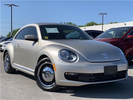 2016 Volkswagen Beetle 1.8 TSI Comfortline (Stk: 20T393A) in Midland - Image 1 of 14