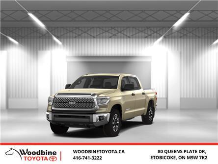 2020 Toyota Tundra Base (Stk: 20-608) in Etobicoke - Image 1 of 13