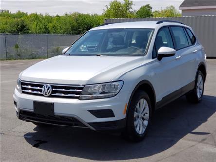 2019 Volkswagen Tiguan Trendline (Stk: 10772) in Lower Sackville - Image 1 of 23