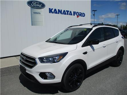 2017 Ford Escape SE (Stk: 19-12931) in Kanata - Image 1 of 23
