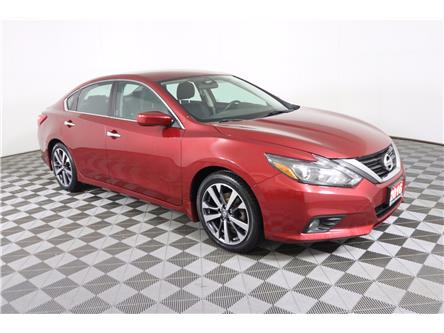 2016 Nissan Altima 2.5 SR (Stk: U-0668) in Huntsville - Image 1 of 21