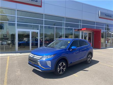 2020 Mitsubishi Eclipse Cross  (Stk: P236) in Pembroke - Image 1 of 20