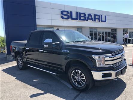 2018 Ford F-150 Lariat (Stk: P610) in Newmarket - Image 1 of 22