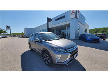 2020 Mitsubishi Eclipse Cross SE (Stk: M20027) in Owen Sound - Image 1 of 15