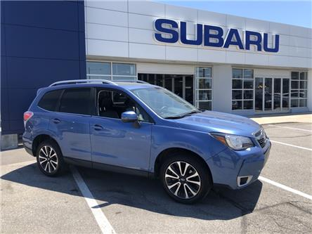2017 Subaru Forester 2.0XT Limited (Stk: P599) in Newmarket - Image 1 of 10