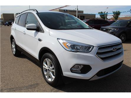 2019 Ford Escape SEL (Stk: 184183) in Medicine Hat - Image 1 of 27