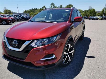 2020 Nissan Qashqai SL (Stk: CLW375059) in Cobourg - Image 1 of 14