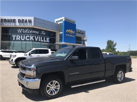 2017 Chevrolet Silverado 1500  (Stk: P2206) in Alliston - Image 1 of 14