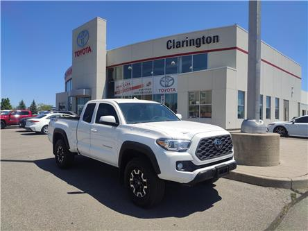 2020 Toyota Tacoma Base (Stk: 20252) in Bowmanville - Image 1 of 13