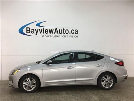 2020 Hyundai Elantra Preferred (Stk: 36730W) in Belleville - Image 1 of 23