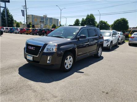 2015 GMC Terrain SLE-2 (Stk: 133298) in London - Image 1 of 19