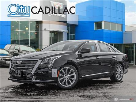 2019 Cadillac XTS W20 Livery Package (Stk: 2960891) in Toronto - Image 1 of 27