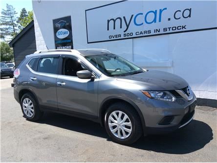 2016 Nissan Rogue S (Stk: 200529) in North Bay - Image 1 of 19