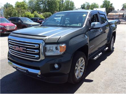 2017 GMC Canyon SLT (Stk: 200472) in North Bay - Image 1 of 19