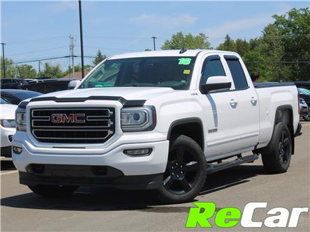 2016 GMC Sierra 1500 Base (Stk: 200733A) in Fredericton - Image 1 of 9