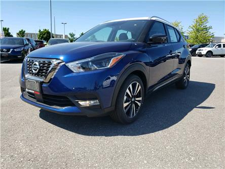 2020 Nissan Kicks SR (Stk: LL502405) in Bowmanville - Image 1 of 26