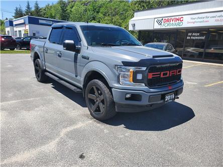 2019 Ford F-150 XLT (Stk: df1741) in Sudbury - Image 1 of 20