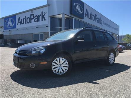 2014 Volkswagen Golf 2.0 TDI Trendline (Stk: 14-14080JB) in Barrie - Image 1 of 23