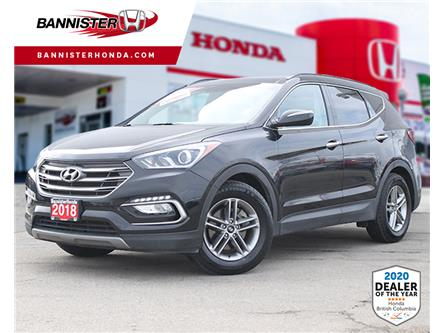 2018 Hyundai Santa Fe Sport 2.4 Base (Stk: P20-017) in Vernon - Image 1 of 22