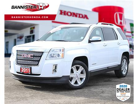 2011 GMC Terrain SLT-2 (Stk: P20-014) in Vernon - Image 1 of 22