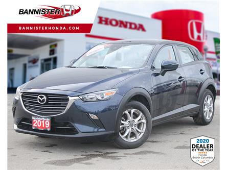2019 Mazda CX-3 GS (Stk: P20-021) in Vernon - Image 1 of 20