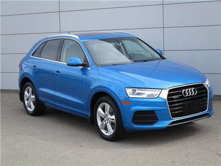 2016 Audi Q3 2.0T Progressiv (Stk: 2000781) in Regina - Image 1 of 20