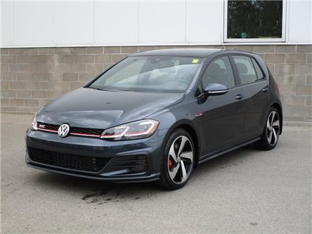 2020 Volkswagen Golf GTI Autobahn (Stk: 200149) in Regina - Image 1 of 41