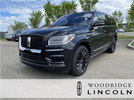 2020 Lincoln Navigator Reserve (Stk: L-1144) in Calgary - Image 1 of 7
