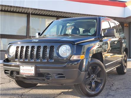 2015 Jeep Patriot Sport/North (Stk: 1905221) in Waterloo - Image 1 of 18