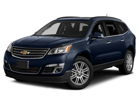 2015 Chevrolet Traverse 2LT (Stk: 20202B) in Campbellford - Image 1 of 10