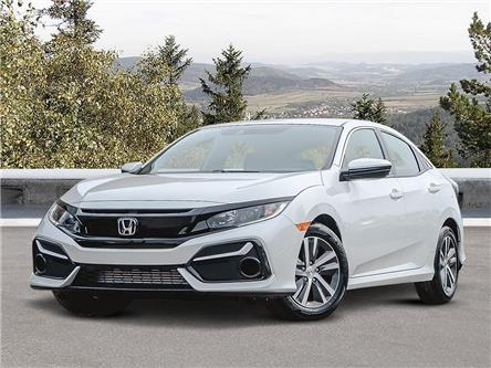 2020 Honda Civic LX (Stk: 20457) in Milton - Image 1 of 23