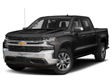 2020 Chevrolet Silverado 1500 Silverado Custom Trail Boss (Stk: 20-382) in Shawinigan - Image 1 of 9