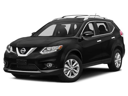 2015 Nissan Rogue SL (Stk: P4682) in Barrie - Image 1 of 10