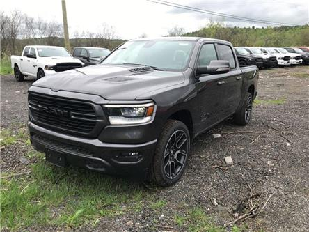 2020 RAM 1500 Rebel (Stk: 5971) in Sudbury - Image 1 of 16