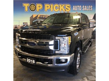 2018 Ford F-350 XLT (Stk: C33223) in NORTH BAY - Image 1 of 29