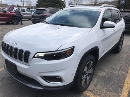 2020 Jeep Cherokee Limited (Stk: 6086) in Sudbury - Image 1 of 22