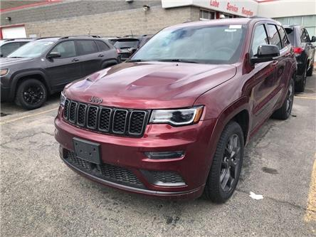 2020 Jeep Grand Cherokee Limited (Stk: 6160) in Sudbury - Image 1 of 23