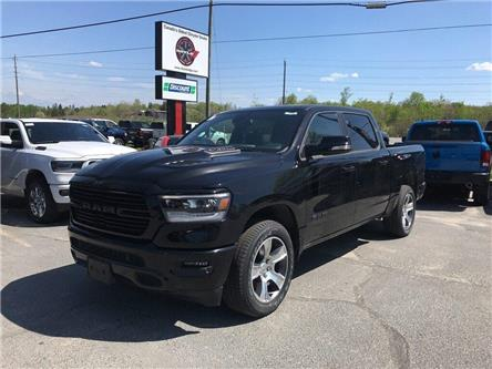 2020 RAM 1500 Rebel (Stk: 6176) in Sudbury - Image 1 of 22