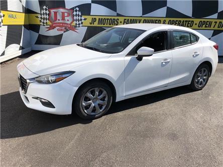 2017 Mazda Mazda3 GX (Stk: 49395) in Burlington - Image 1 of 19