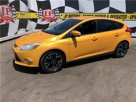 2012 Ford Focus SE (Stk: 49434) in Burlington - Image 1 of 17