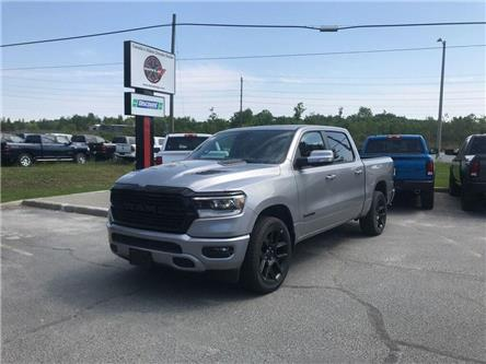2020 RAM 1500 Rebel (Stk: 6419) in Sudbury - Image 1 of 19
