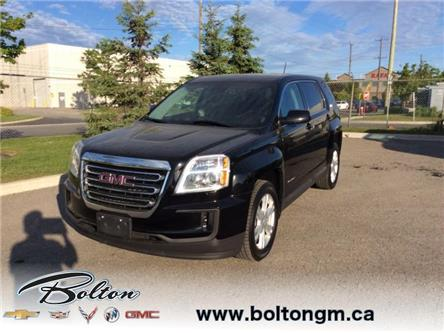 2017 GMC Terrain SLE-1 (Stk: 196409B) in Bolton - Image 1 of 12